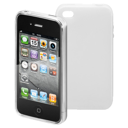 MOBZUB-114-SILIKON-BACK-COVER-IPHONE-4S-WEISS