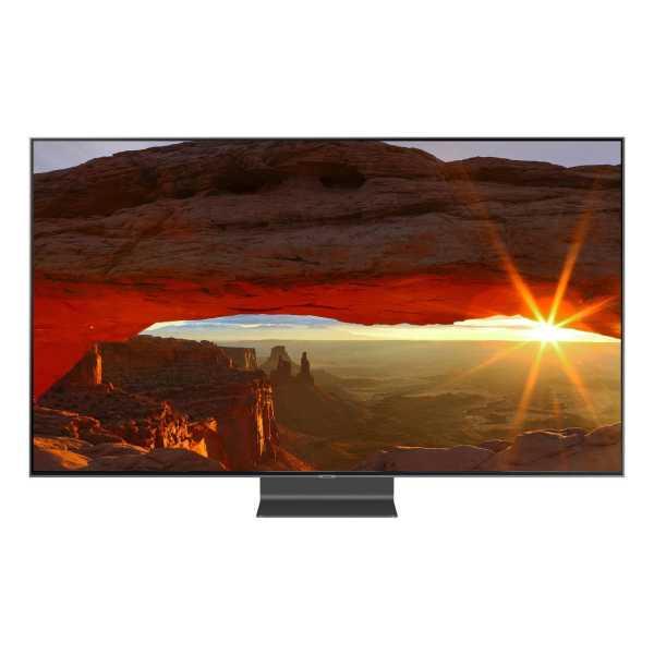 Samsung 65Q90R 65 Zoll (163cm) UHD 4K 4000PQI QLED Smart TV Triple
