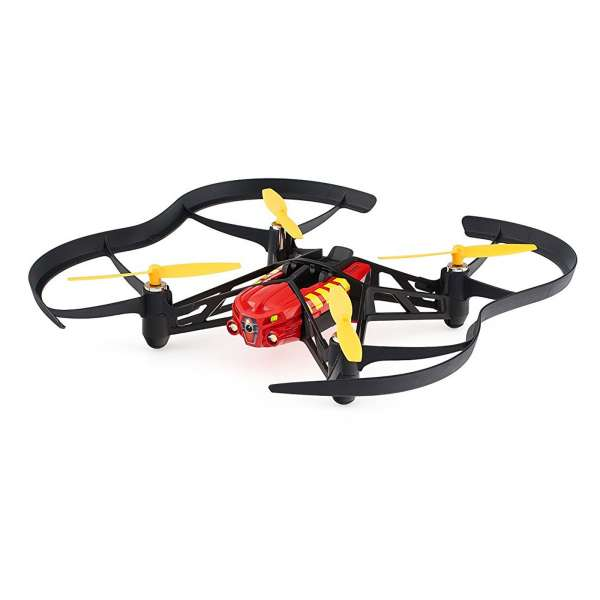 PARROT-MINIDRONES-AIRBORNE-NIGHT-DRONE-BLAZE-DROHNE-QUADCOPT