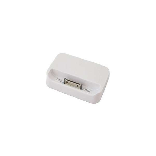 DOCKINGSTATION-MIT-AUDIO-OUT-FUER-IPHONE-3G-3GS-WEISS-OEM