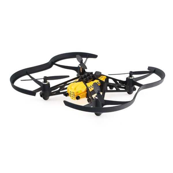 PARROT-MINIDRONES-AIRBORNE-CARGO-DRONE-TRAVIS-DROHNE-QUADCOP