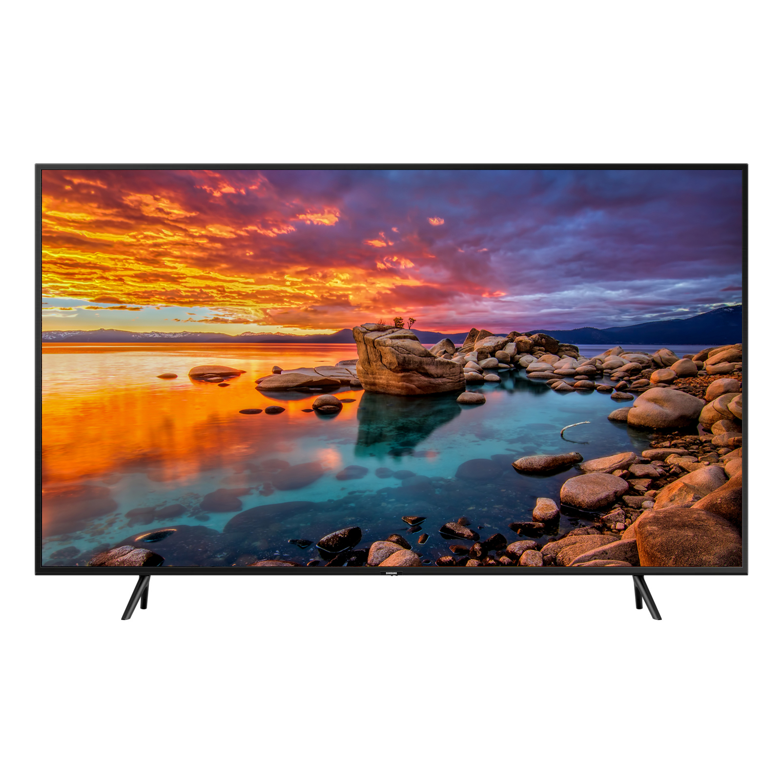 Samsung 55Q60R 55 Zoll (132cm) UHD 4K 3000PQI QLED Smart TV