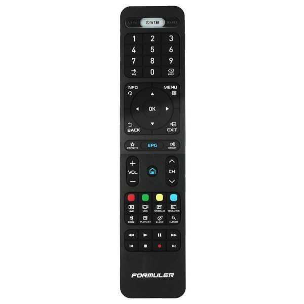 FORMULER-ORIGINAL-FERNBEDIENUNG-Z7+5G-Z8-ZX5G- STURBO-UND-ME